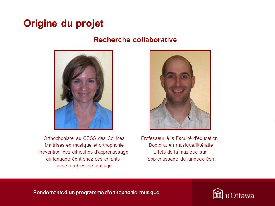 Recherche collaborative