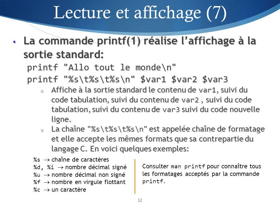 Lecture et affichage (7)