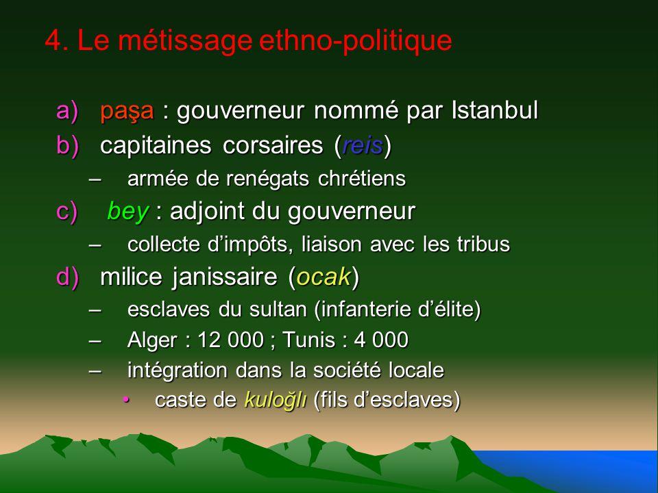 4. Le métissage ethno-politique