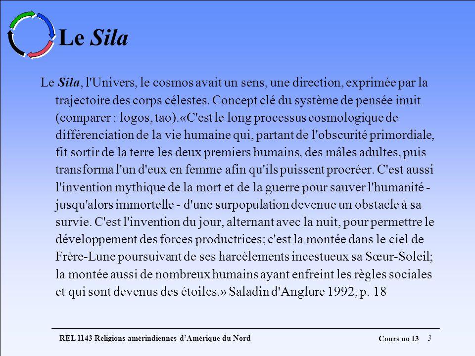 Le Sila