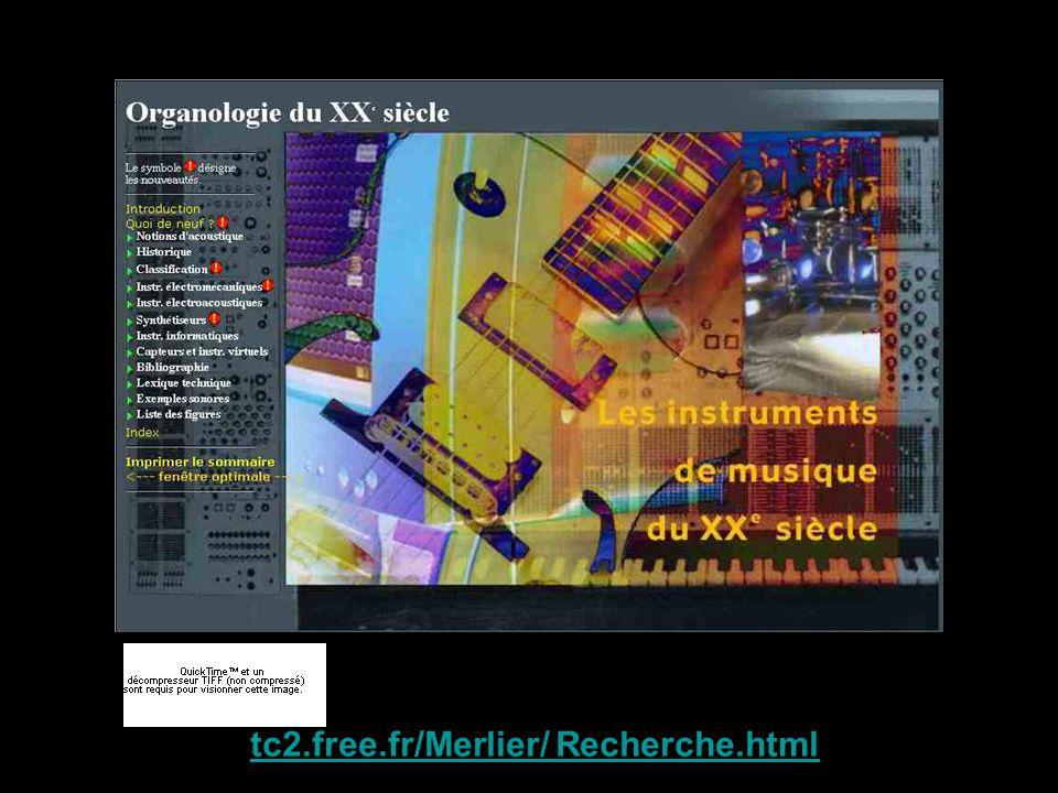 tc2.free.fr/Merlier/ Recherche.html