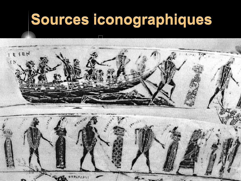 Sources iconographiques