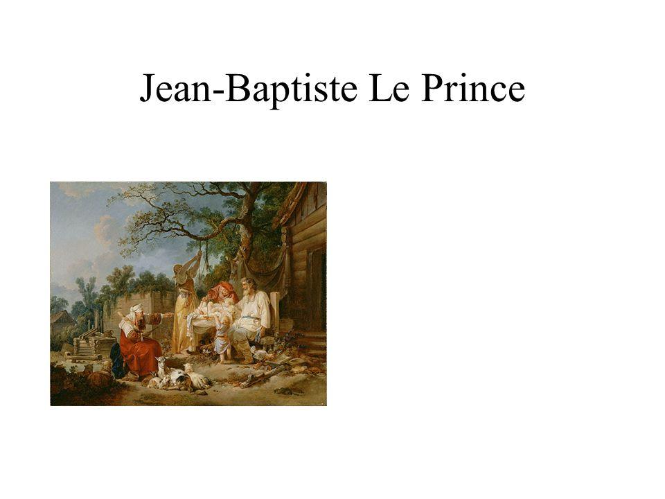 Jean-Baptiste Le Prince