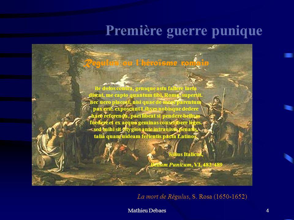 Première guerre punique