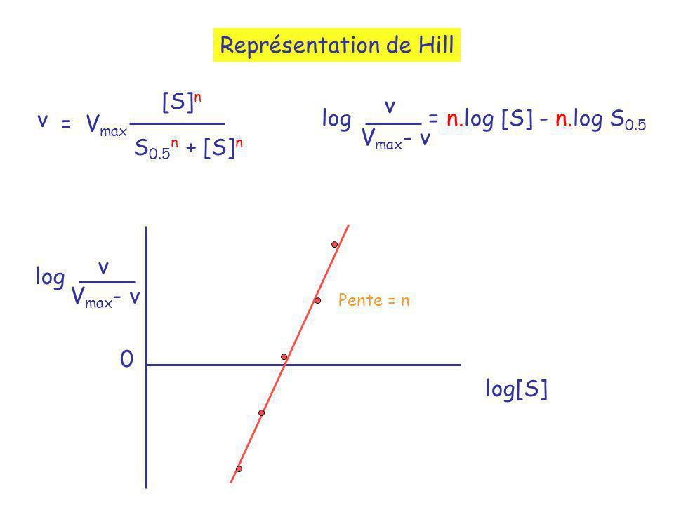 Représentation de Hill