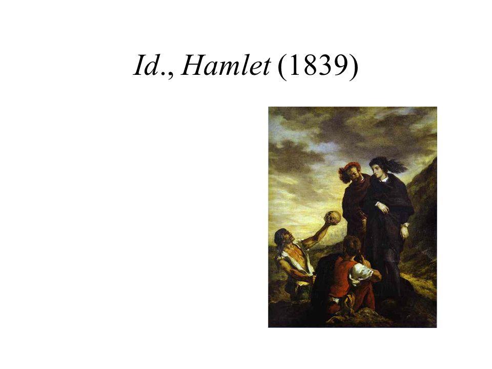 Id., Hamlet (1839)