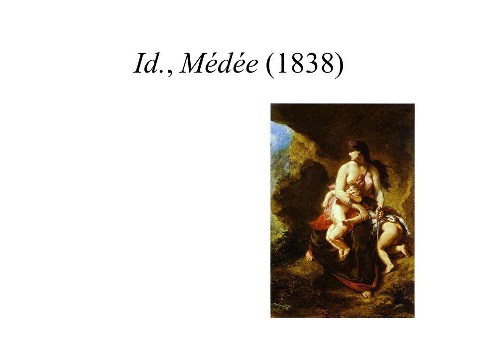 Id., Médée (1838)