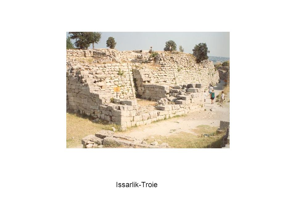 Issarlik-Troie
