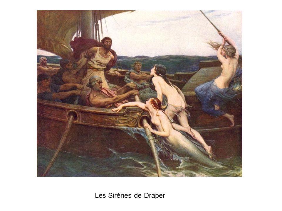 Les Sirènes de Draper