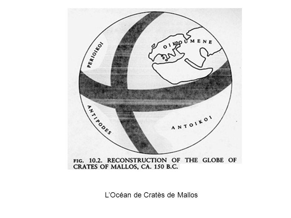 L'Océan de Cratès de Mallos
