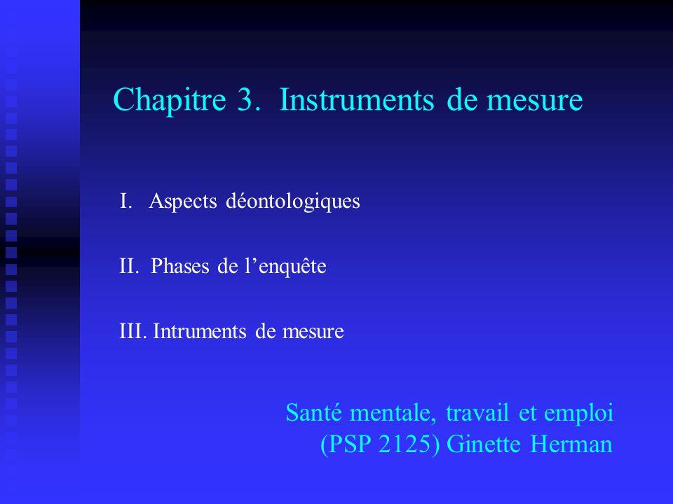 Chapitre 3. Instruments de mesure