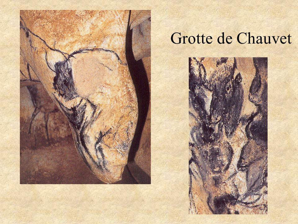 Grotte de Chauvet