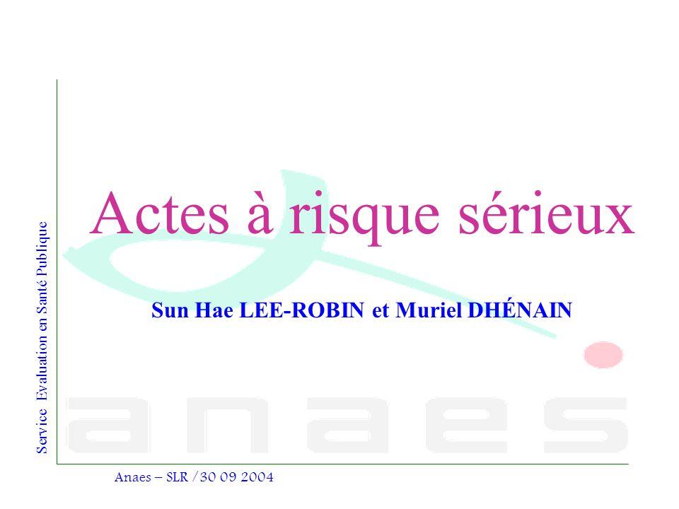 Sun Hae LEE-ROBIN et Muriel DHÉNAIN