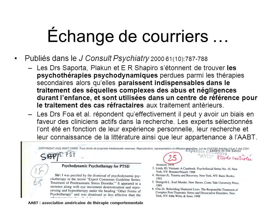 Journée EPP de la Fédération Française de Psychiatrie