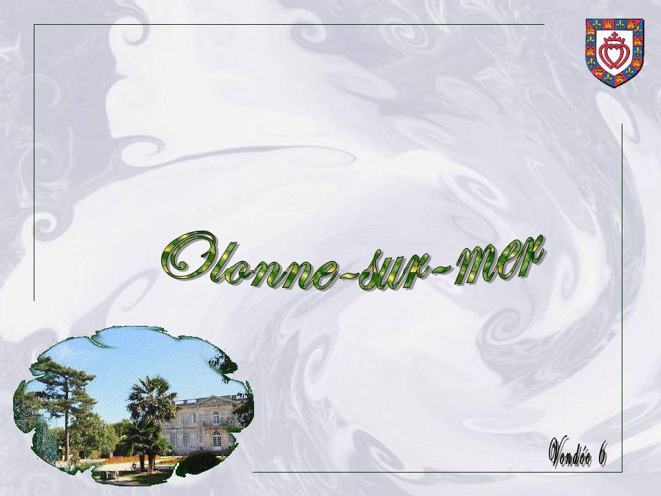 Olonne-sur-mer Vendée 6