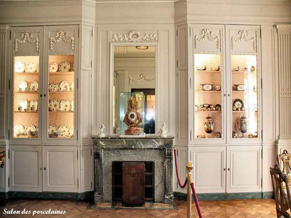 Salon des porcelaines