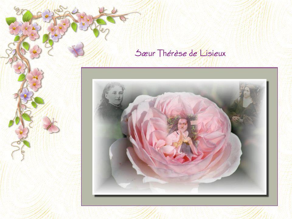 Sœur Thérèse de Lisieux