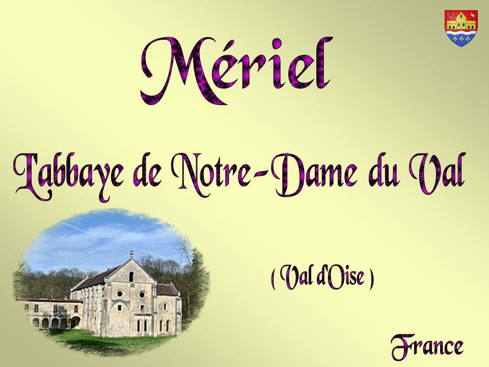 L abbaye de Notre-Dame du Val