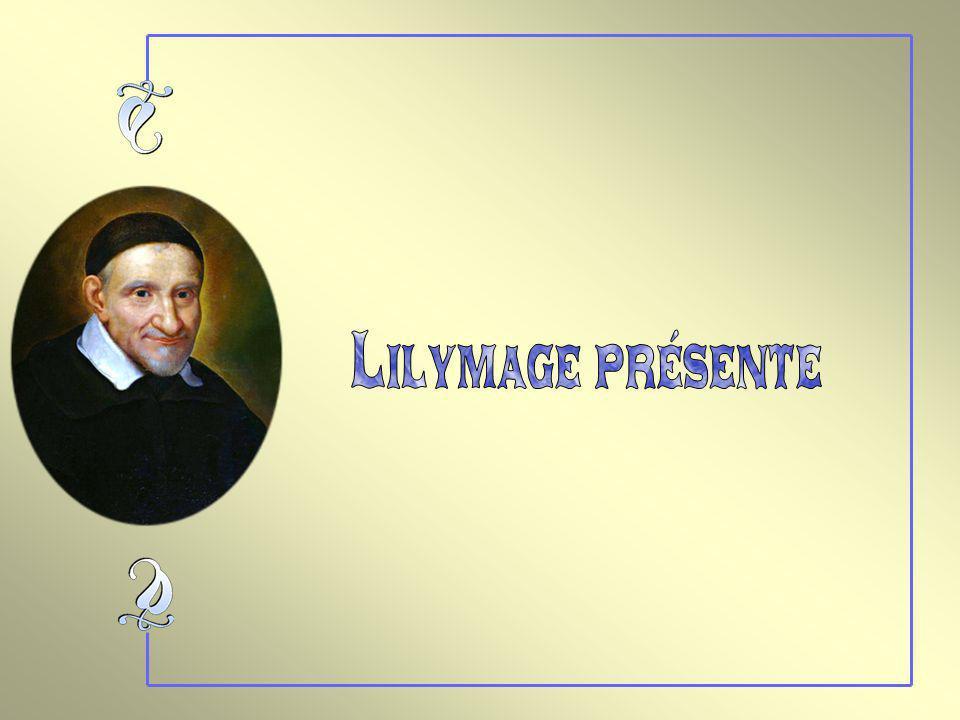 Lilymage présente