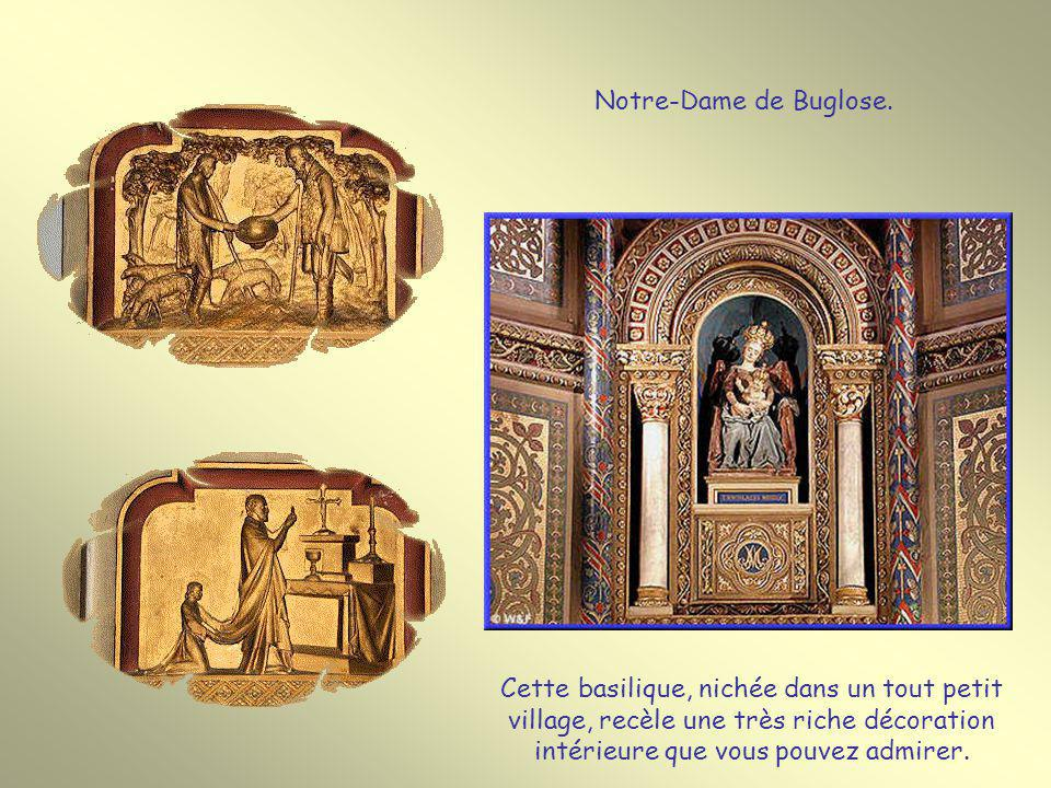 Notre-Dame de Buglose.
