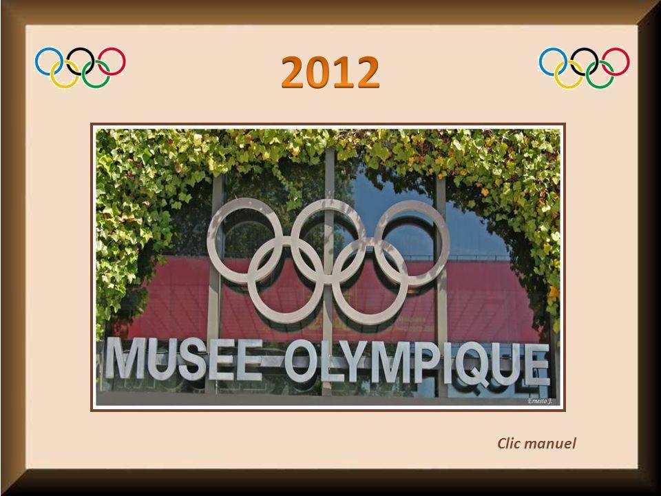 2012 Clic manuel