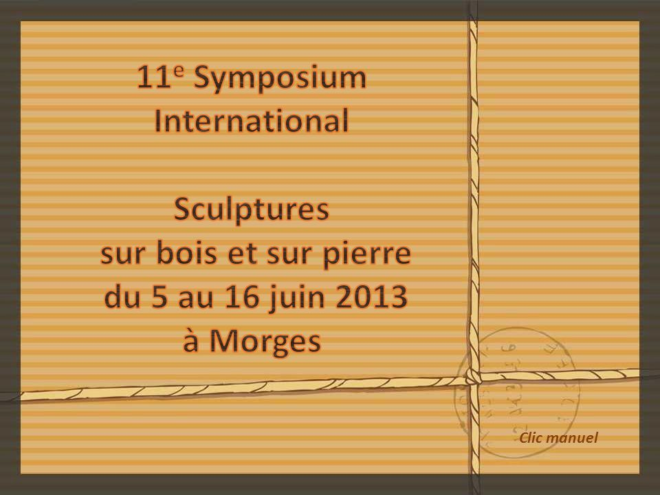 11e Symposium International