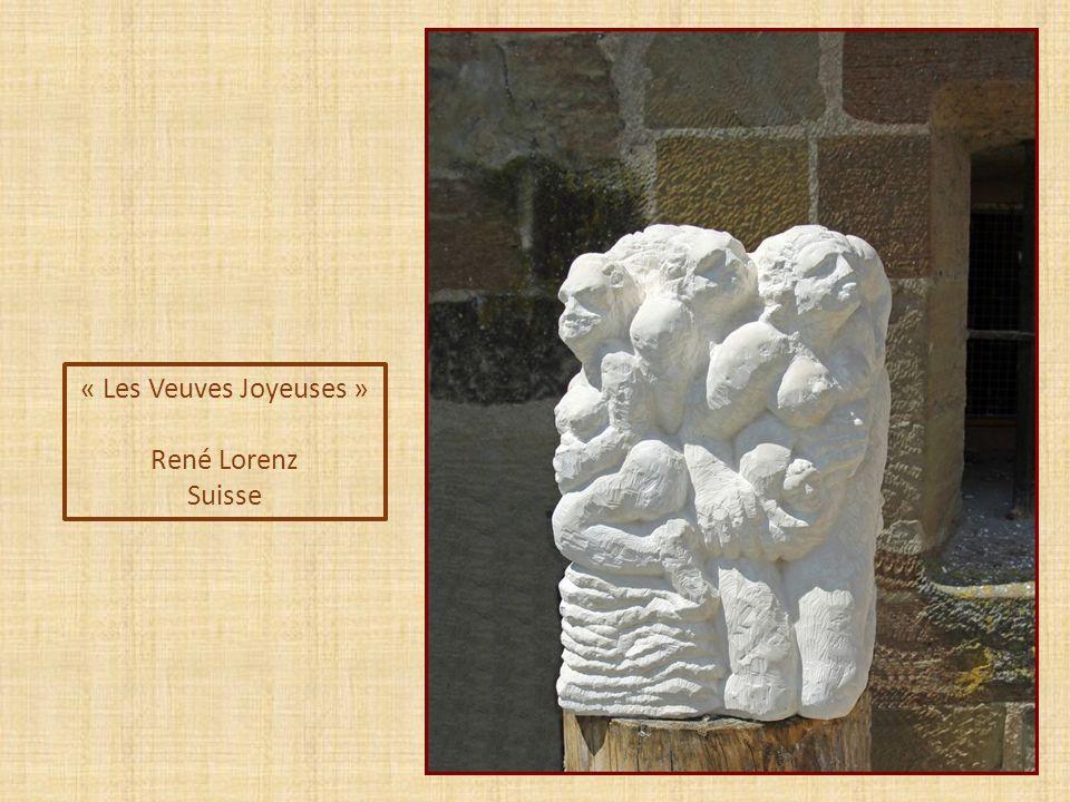 « Les Veuves Joyeuses » René Lorenz Suisse