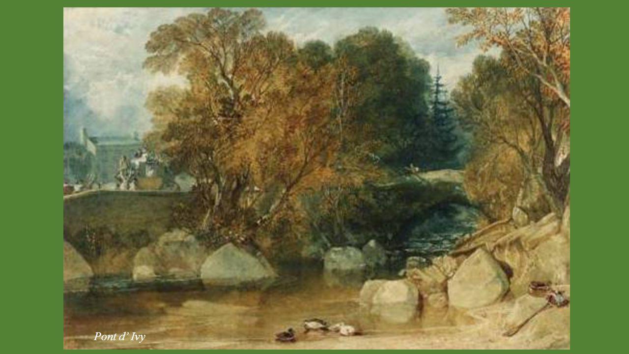 Pont d' Ivy