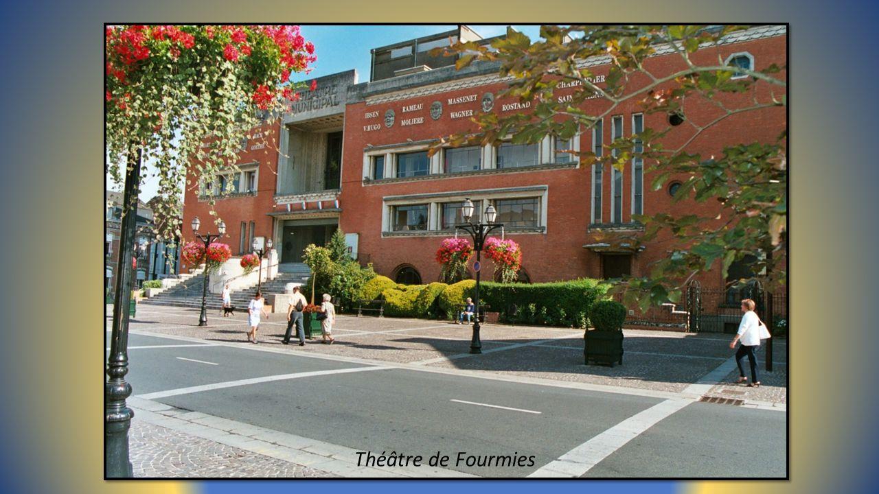 Théâtre de Fourmies