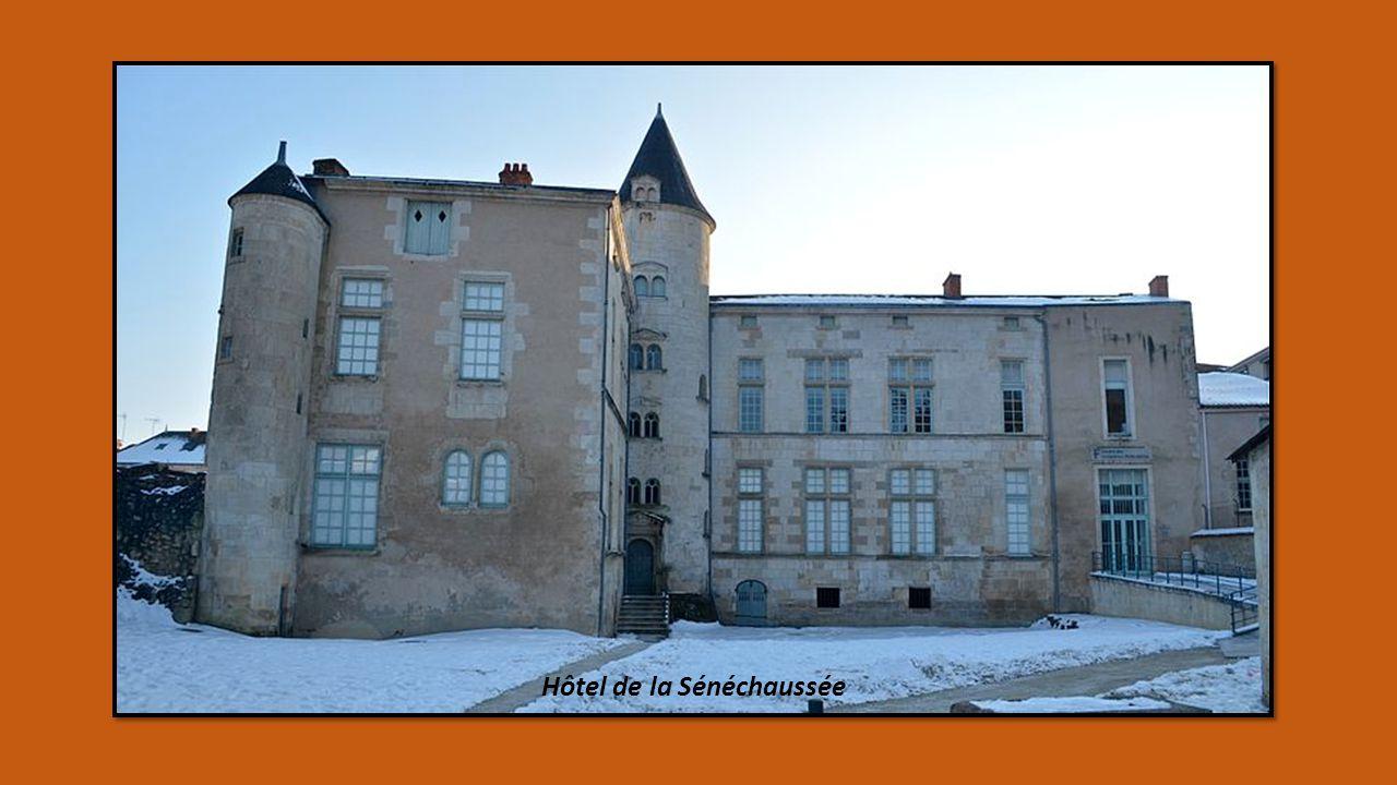 Hôtel de la Sénéchaussée