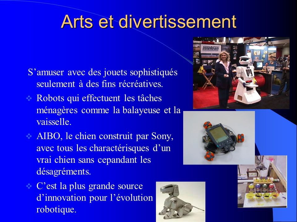 Arts et divertissement
