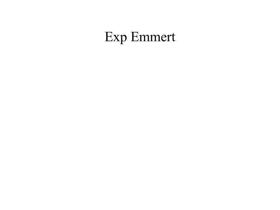 Exp Emmert