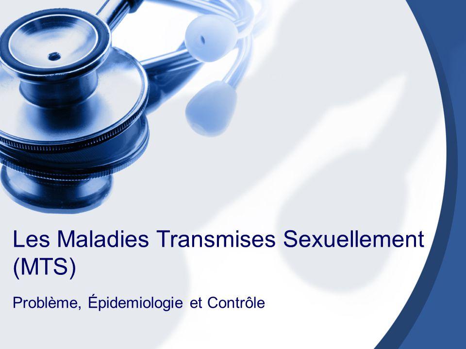 Les Maladies Transmises Sexuellement (MTS)