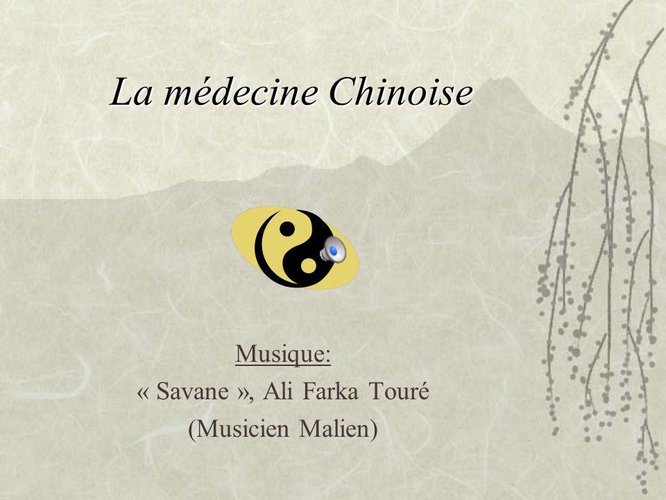 Musique: « Savane », Ali Farka Touré (Musicien Malien)