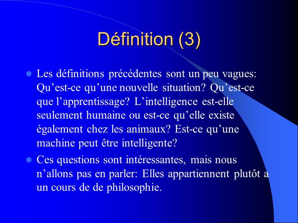 Définition (3)