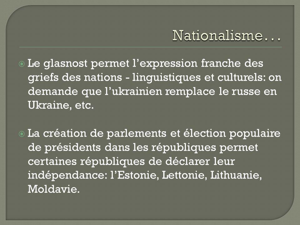 Nationalisme…