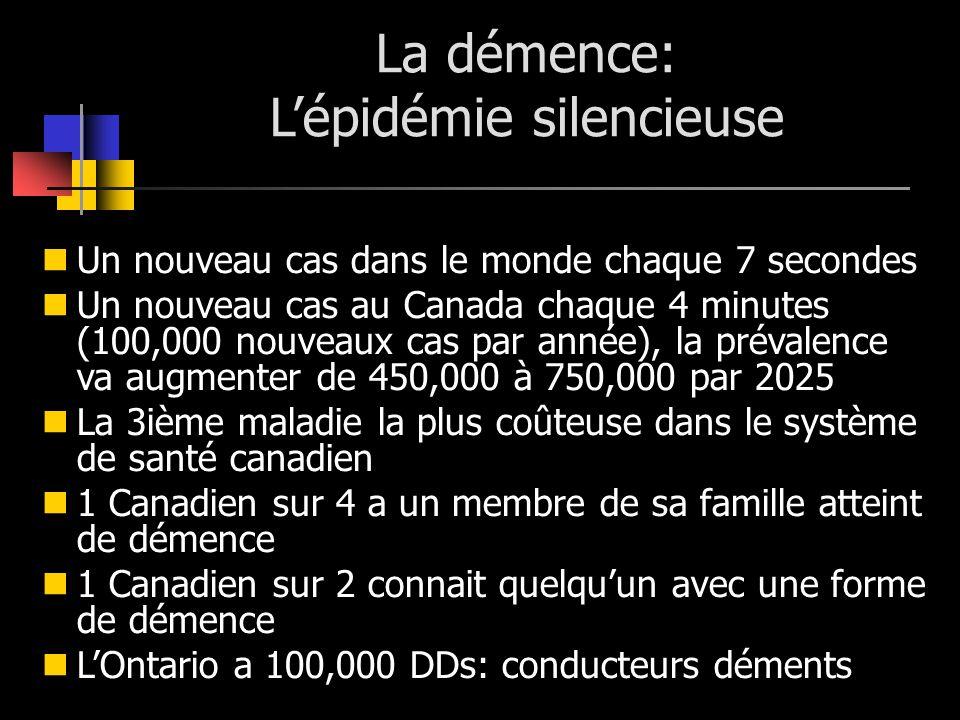 L'épidémie silencieuse