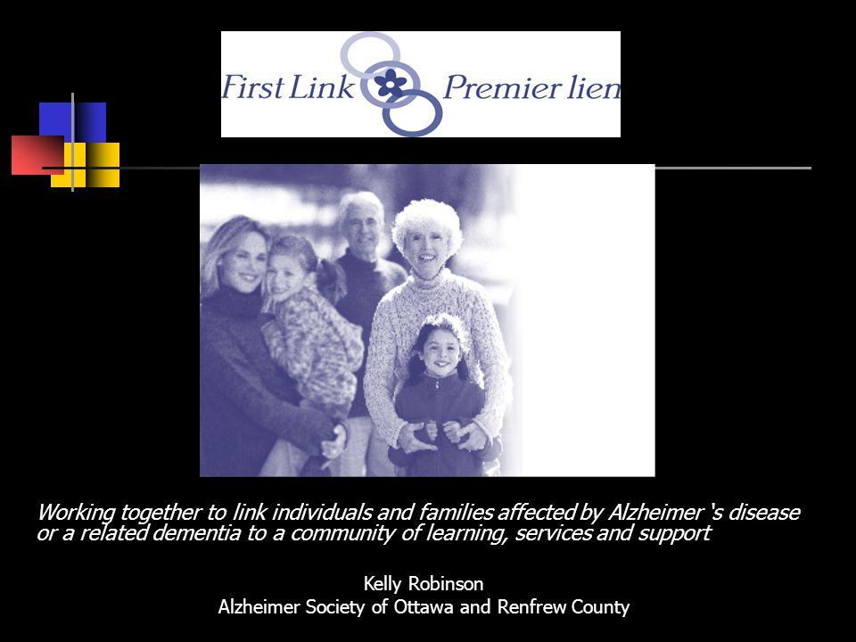 Alzheimer Society of Ottawa and Renfrew County