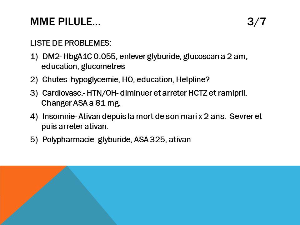 MME PILULE… 3/7