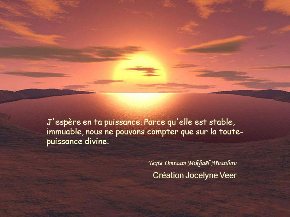 Création Jocelyne Veer