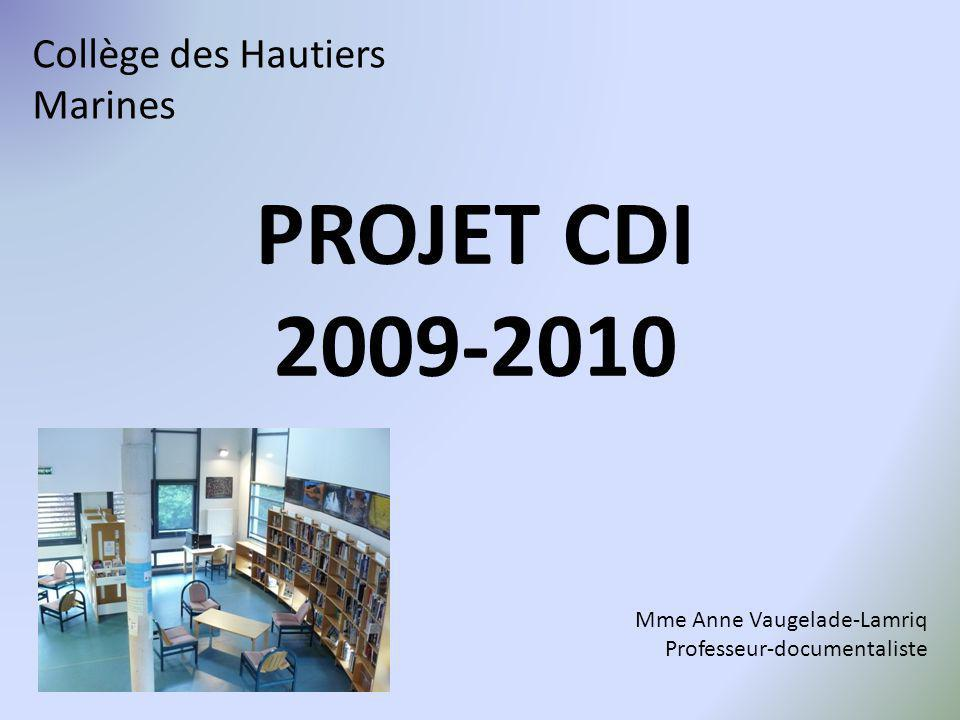 Collège des Hautiers Marines