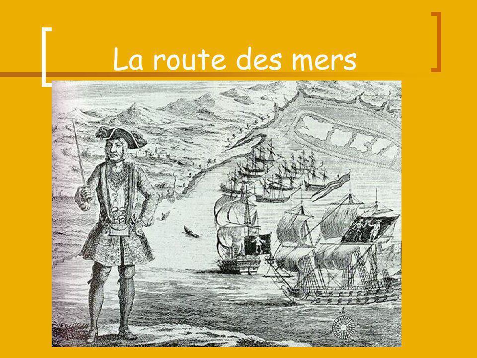La route des mers