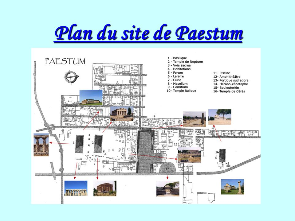 paestum ppt video online t l charger