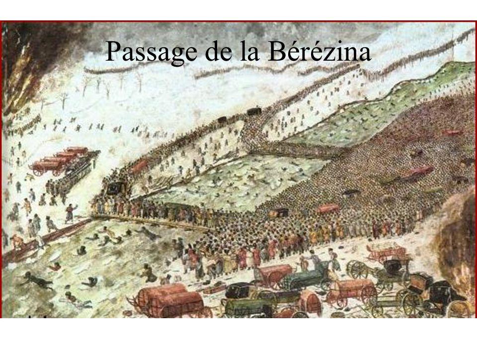 Passage de la Bérézina