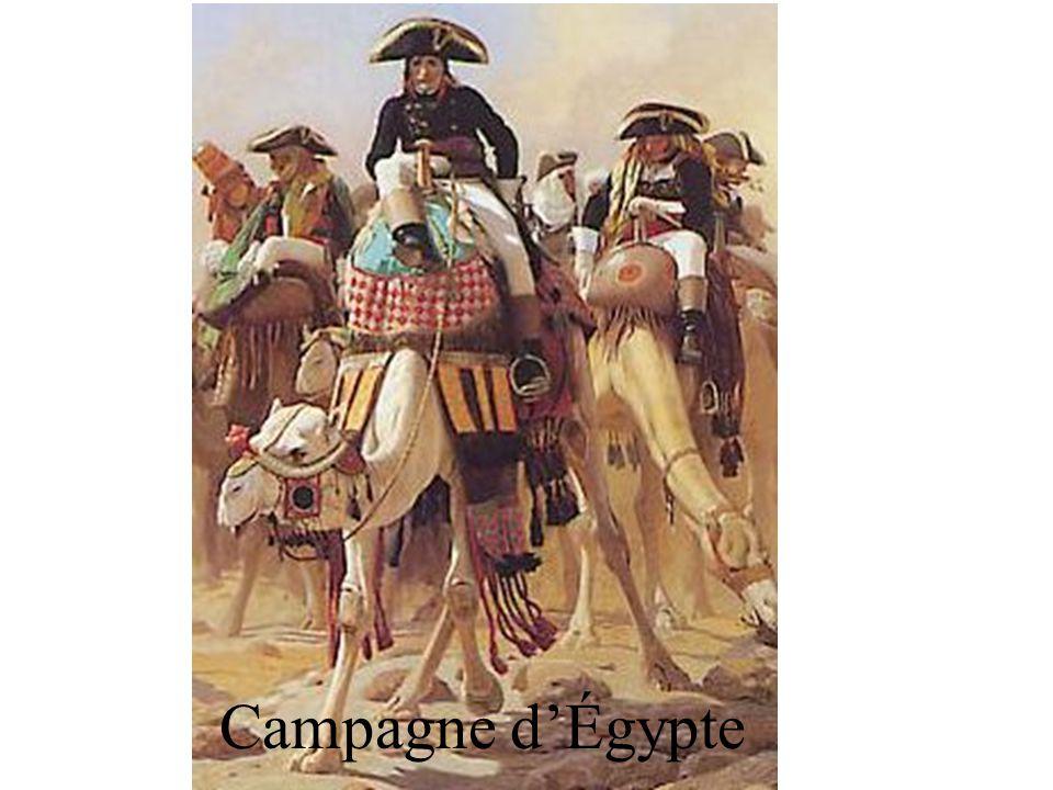 Bataille des pyramides ( 1798 )