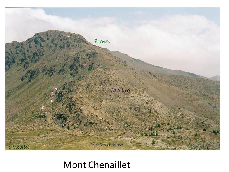 Mont Chenaillet