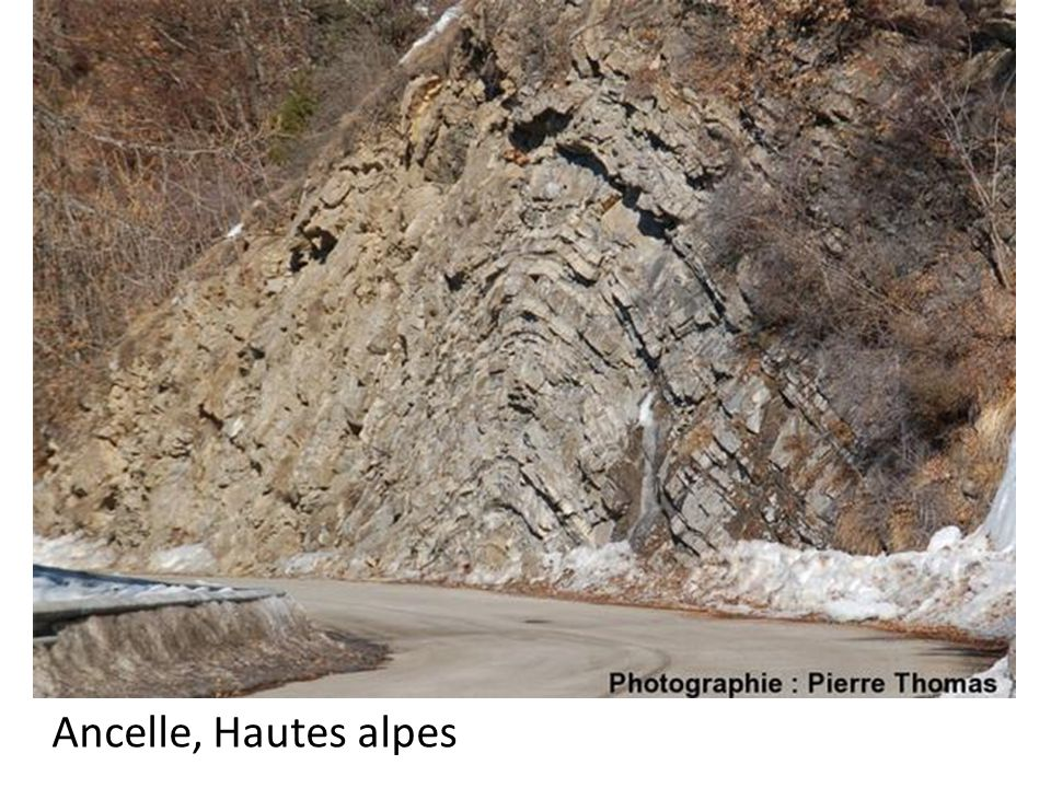 Ancelle, Hautes alpes