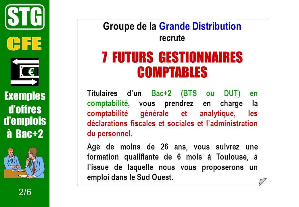 Groupe de la Grande Distribution