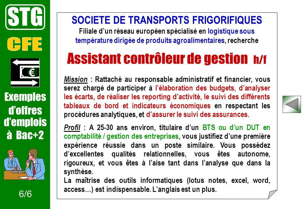 SOCIETE DE TRANSPORTS FRIGORIFIQUES