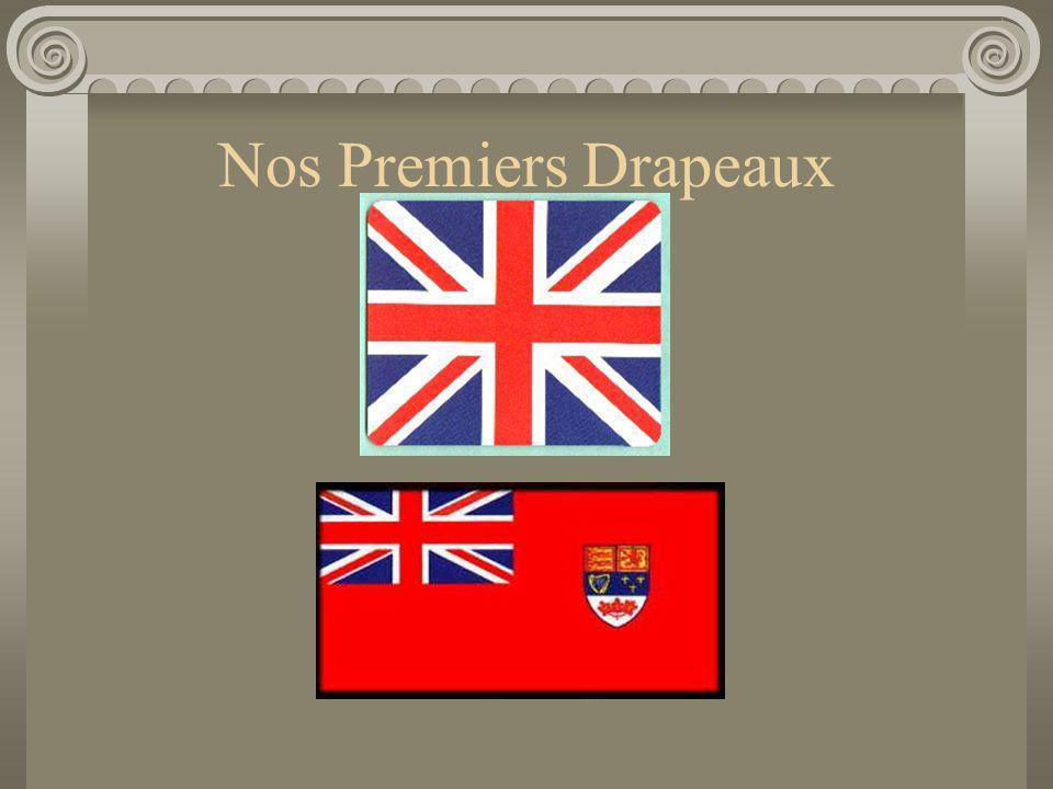 Nos Premiers Drapeaux L Union Jack est le drapeau du Royaume Uni